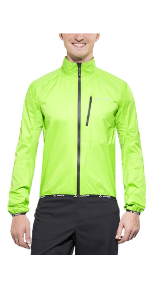 VAUDE Drop III Jacket Men gooseberry